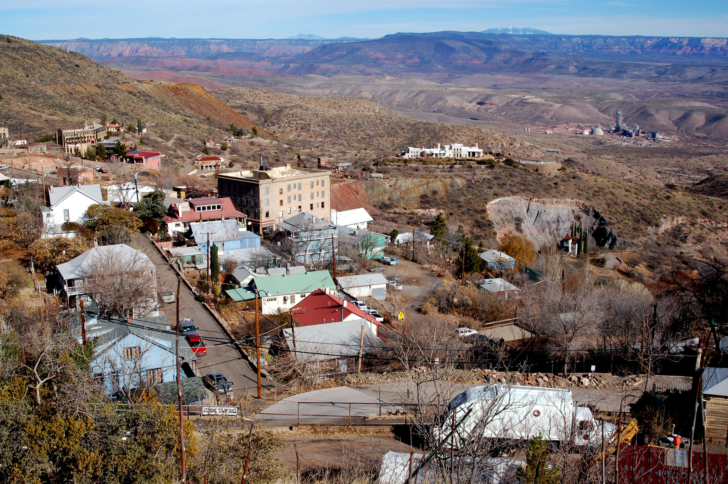 Haunted Airbnb Related Keywords Amp Suggestions For Jerome Arizona Ghost Town